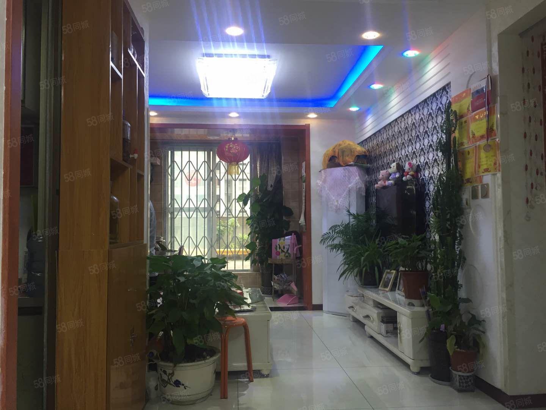 世纪大道西咸新区沣东新城两室精装不限购大露台急售