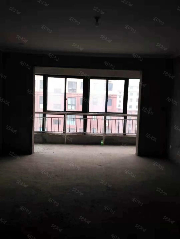 禹州颖河北岸,电梯双气,户型方正,格局分布合理