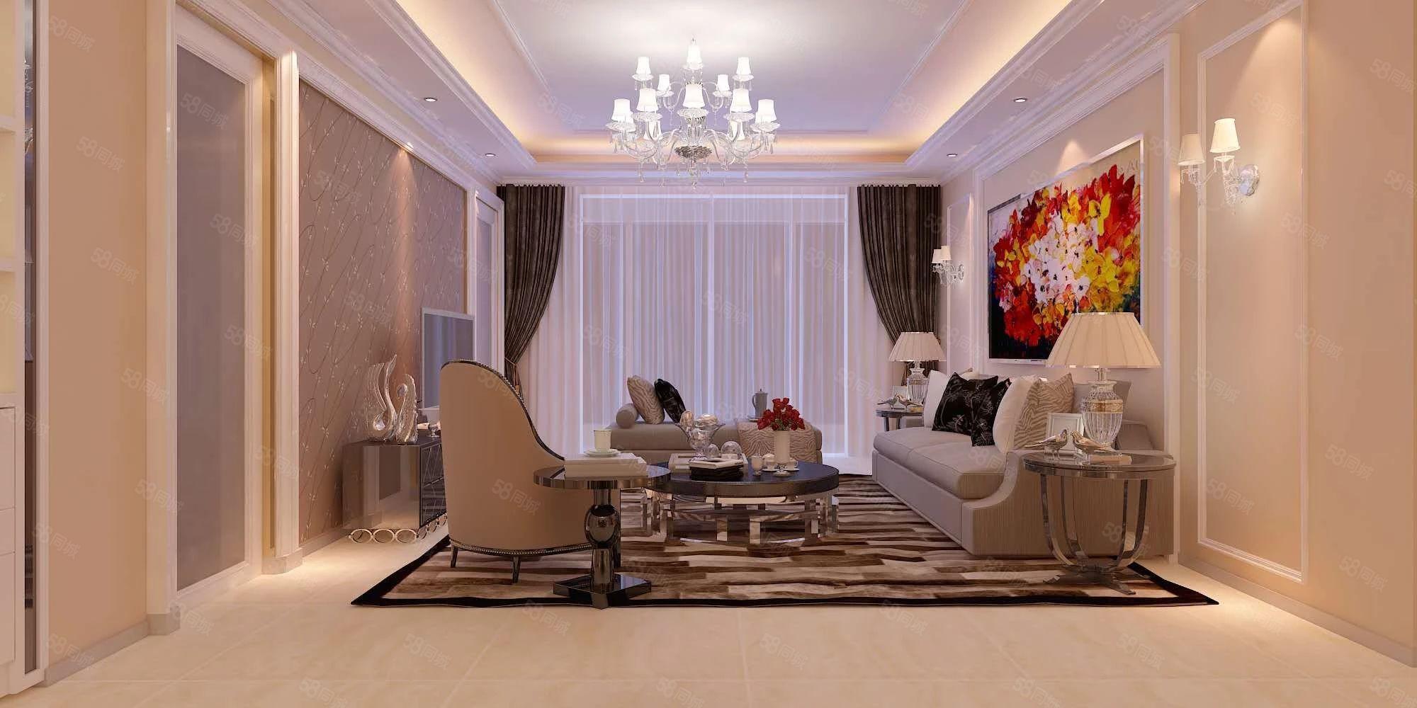 华星大厦精装房出售4980一平127平156平177