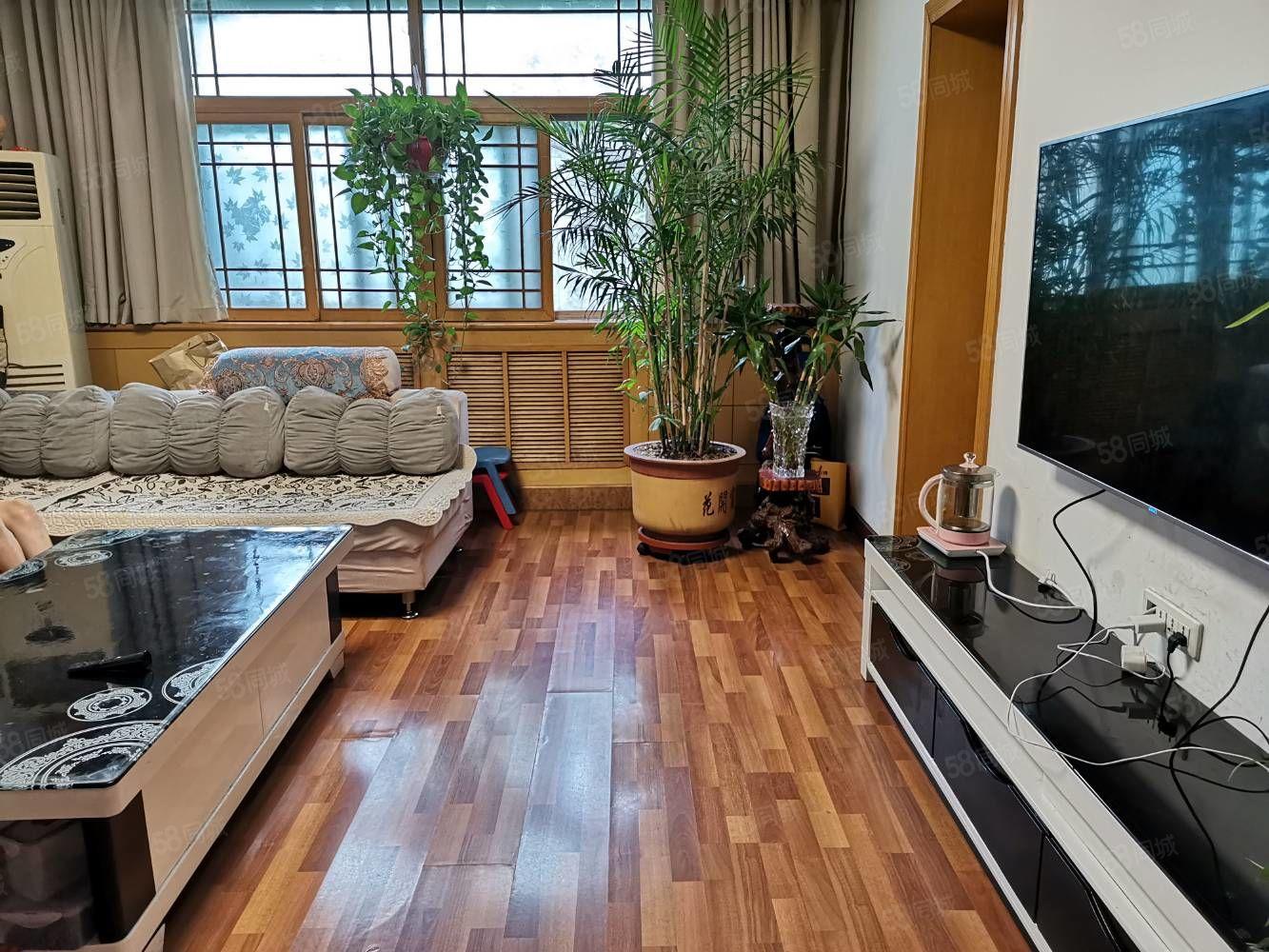 文化宮南門85平精裝修學區房有證有暖可貸款僅售40萬!!