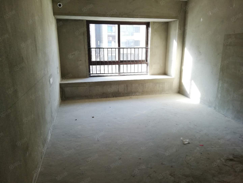 急卖碧桂园洋房边户中间楼层户型方正采光无遮挡超大阳台
