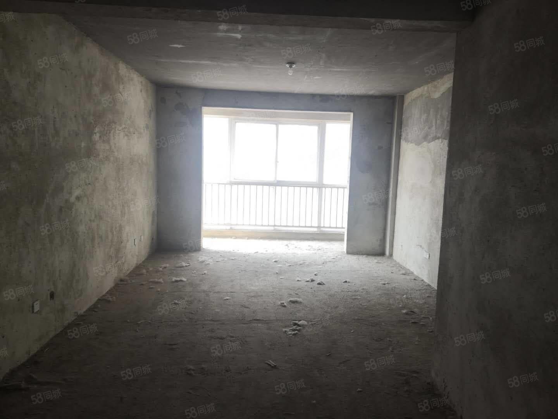 急售馨怡家园3室2厅2卫毛坯可以分期南北通透