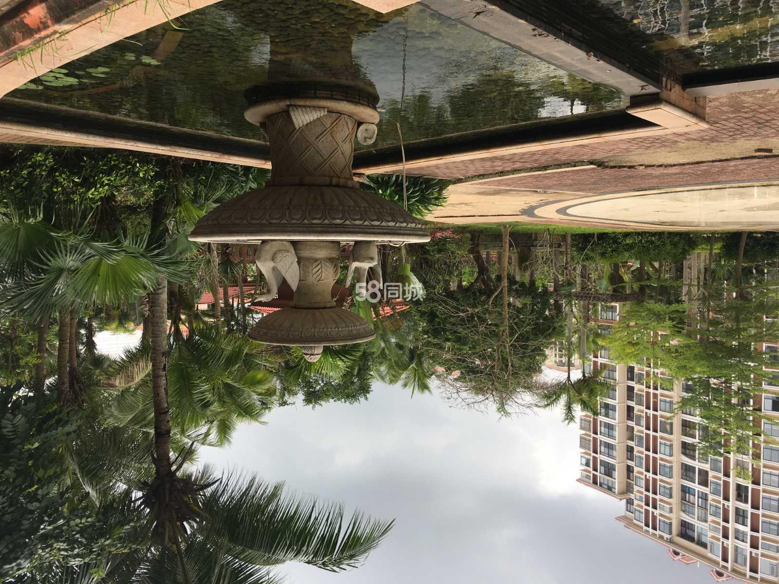 椰岛小城2室1厅1卫
