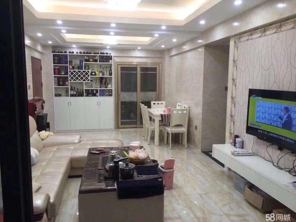 阳东中汇桂园,3房2厅,精装修,靓楼层