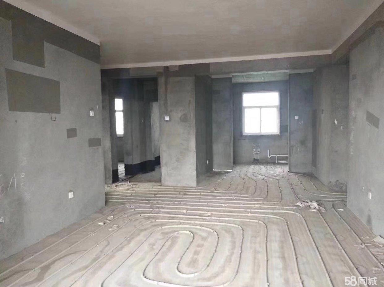 中汇国际城(一期)3室2厅1卫118平方49万