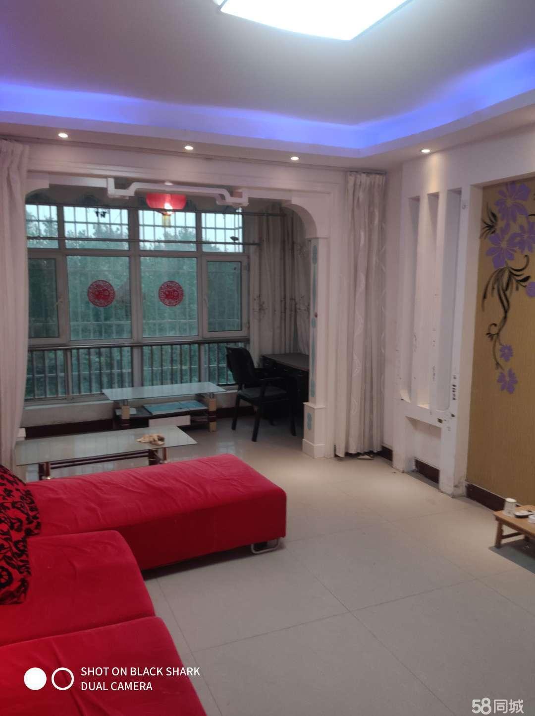 富苑小区4楼3室2厅2卫120平37万