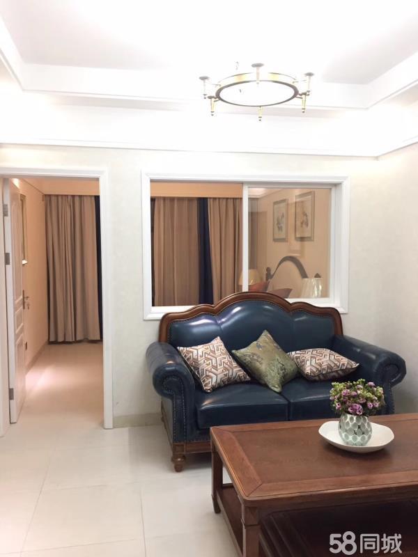 巴马坡月世纪养生园精装养生公寓
