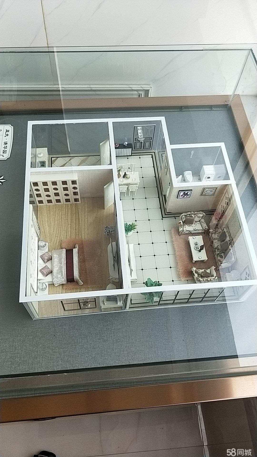 西關新樓盤出售,首付12萬住兩室