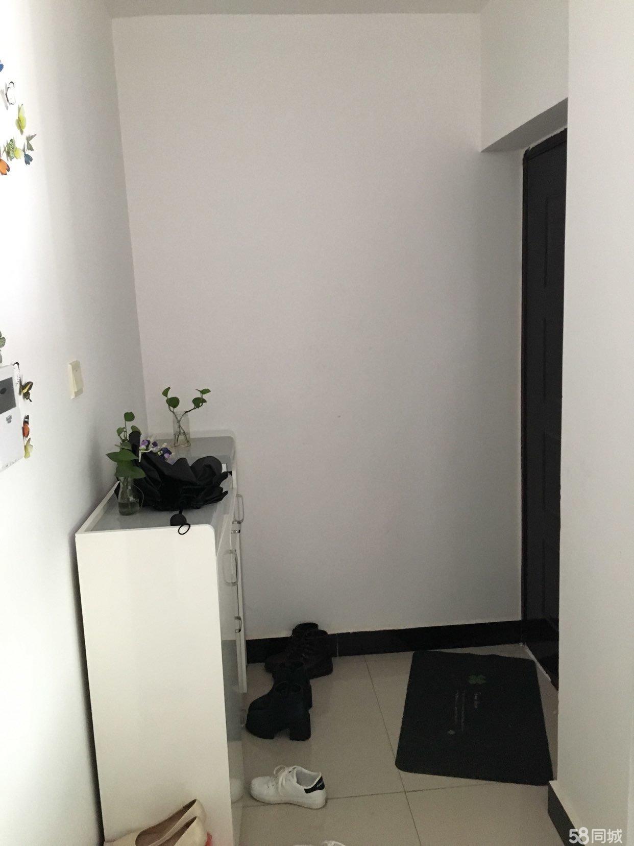 精装修带家电家具两年的新房