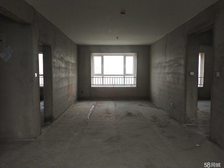 出售融汇新科城3室2厅2卫16楼中间楼层