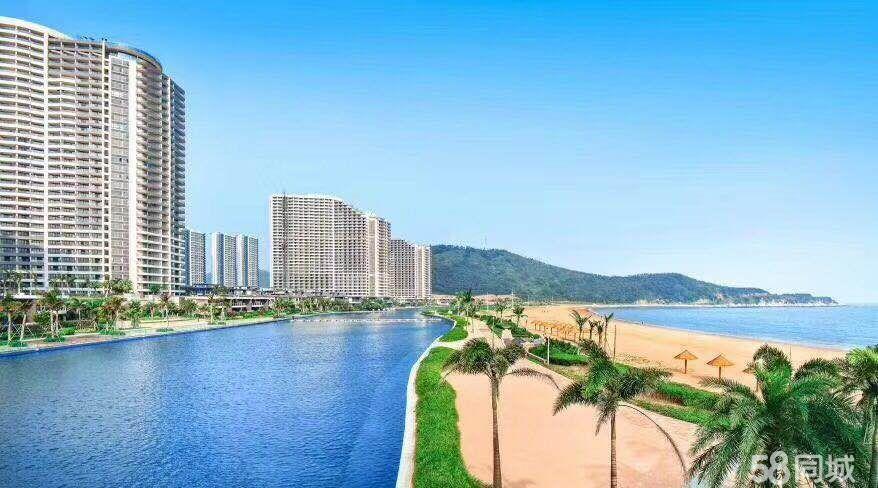 国家5a旅游景点一线海景房不限购首付三层即买即收租