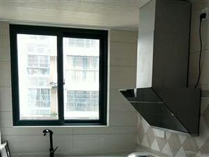 东方绿洲3室2厅1卫