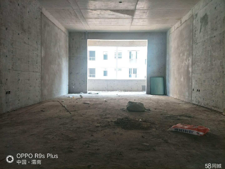 免稅房黃金樓層大四居,環境優雅品質小區實驗學區房,