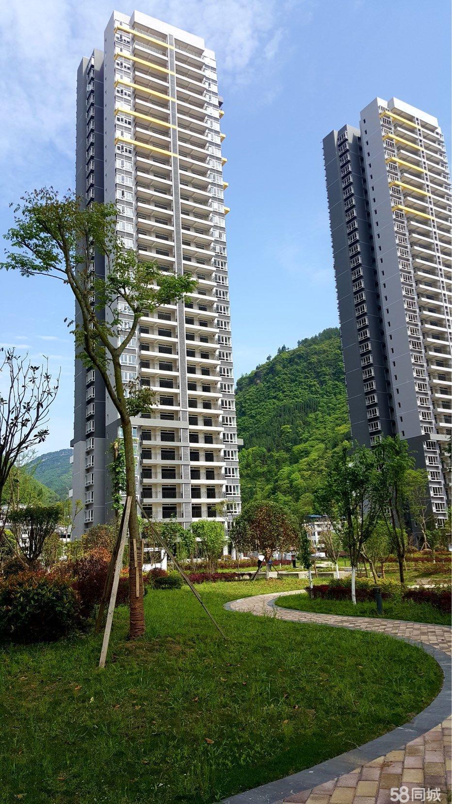 沿河高端住、江景房,学区房,高绿化小区宅