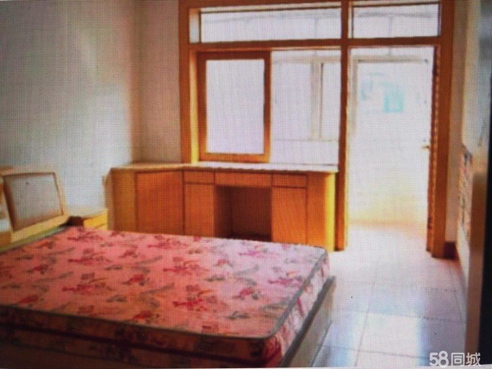 3室2厅1卫117平米家具家电全送急售