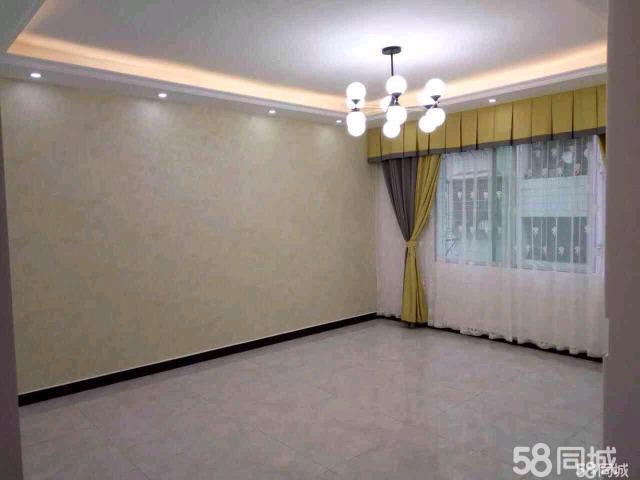望江小区新装修的房子,空房出售,随时过户