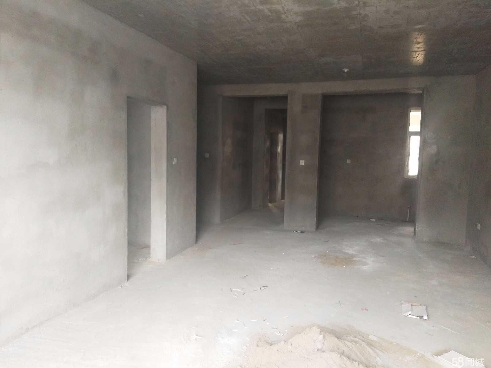 卓资富华领秀3室1厅2卫145.7平米