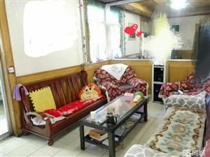 王台小区舒适的住房环境