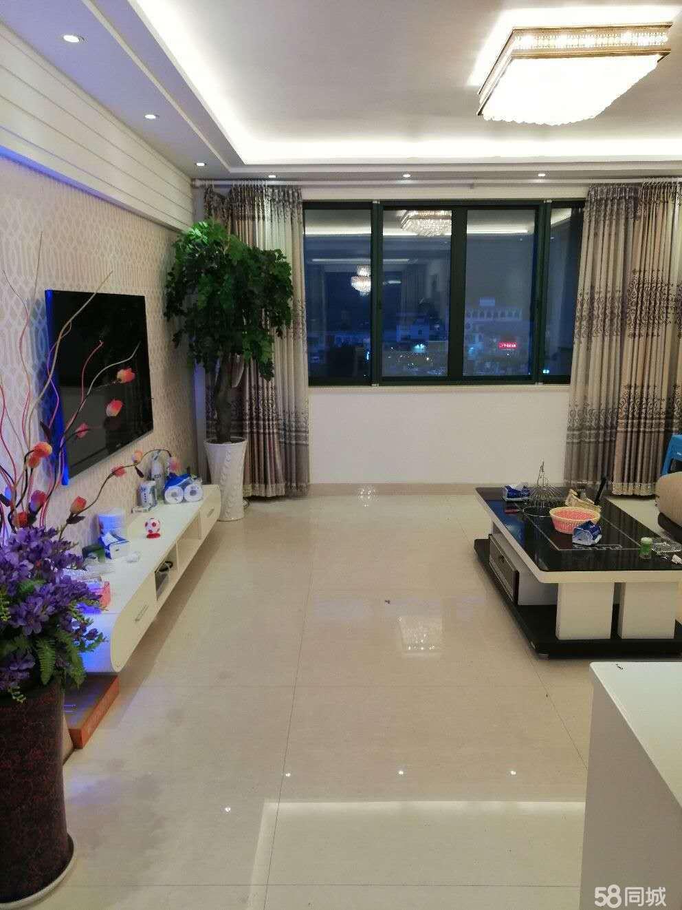 遂昌茗明山荘3室2厅2卫125平米