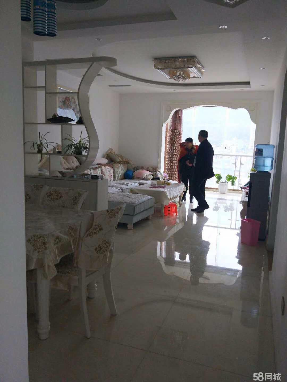 德江世纪明珠3室2厅2卫精装修产权在手可做按揭