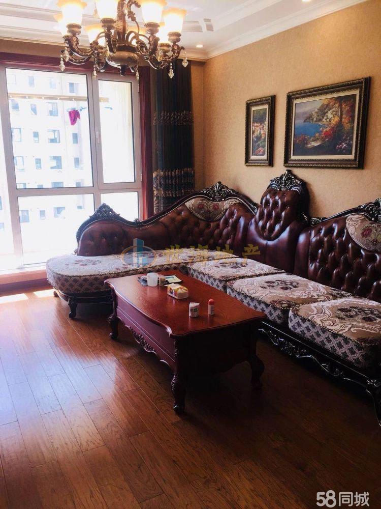 其他学区房豪装2室2厅1卫92.38平米