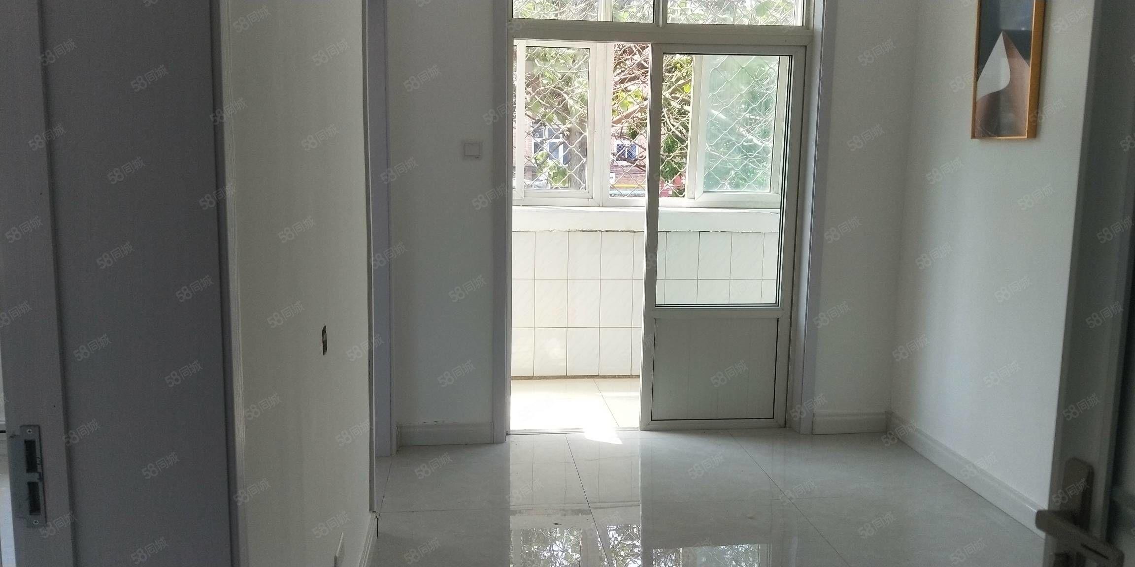 铁路新村小两室精装修婚房可以老人居住可以宜居好
