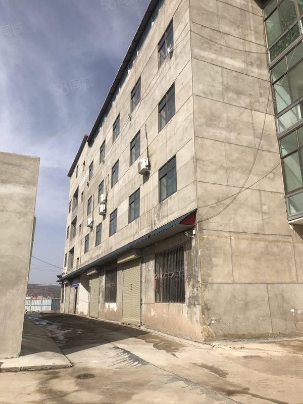 南川汽車4S店眾泰汽車向前200米,3,4層出租,年付,