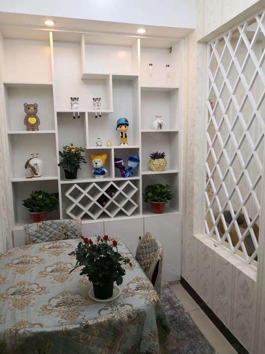 金鼎凤凰城2居室豪华装修包过户可按揭贷款急售真实房源