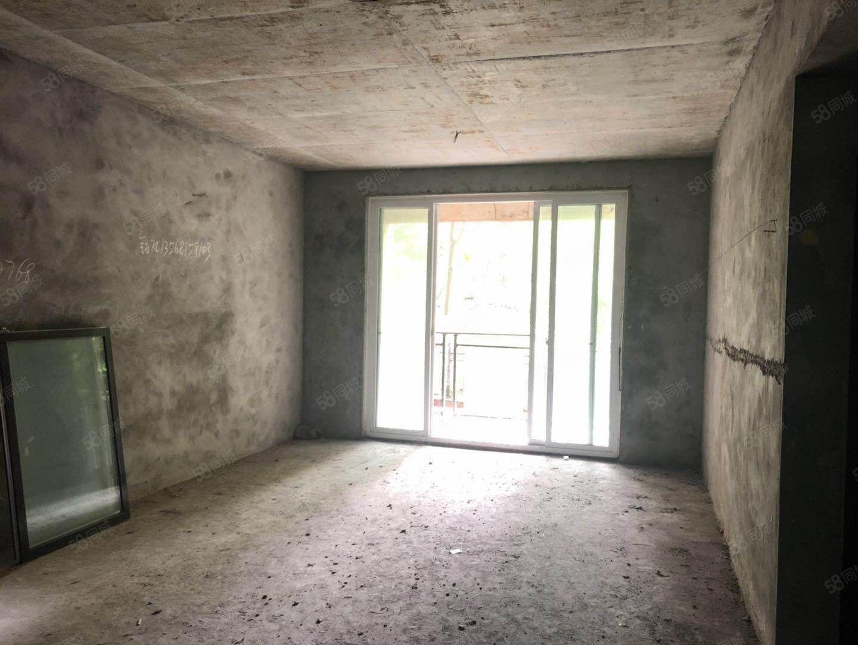 泸州标杆阔气一楼带负一楼内跃层带子母车位品质小区