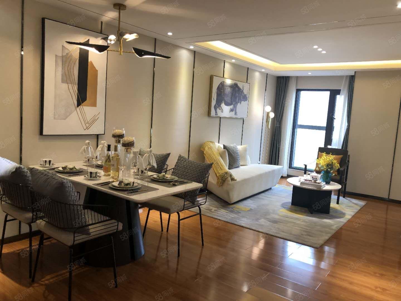 周口东区圣桦名城,loft公寓,只需一层价买到两层房