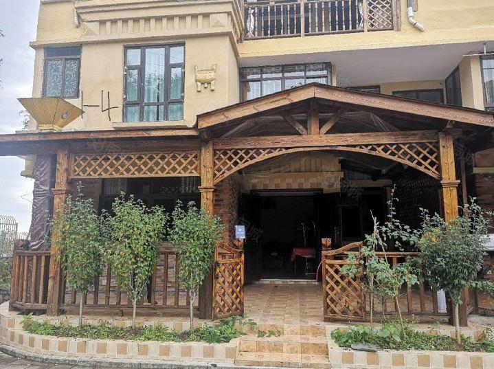 仙女山避暑房正规两室两厅精装两房带大花园