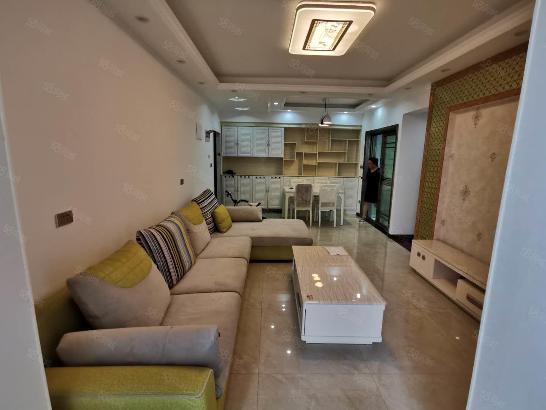 香山国际精装修2房赠送全新家具