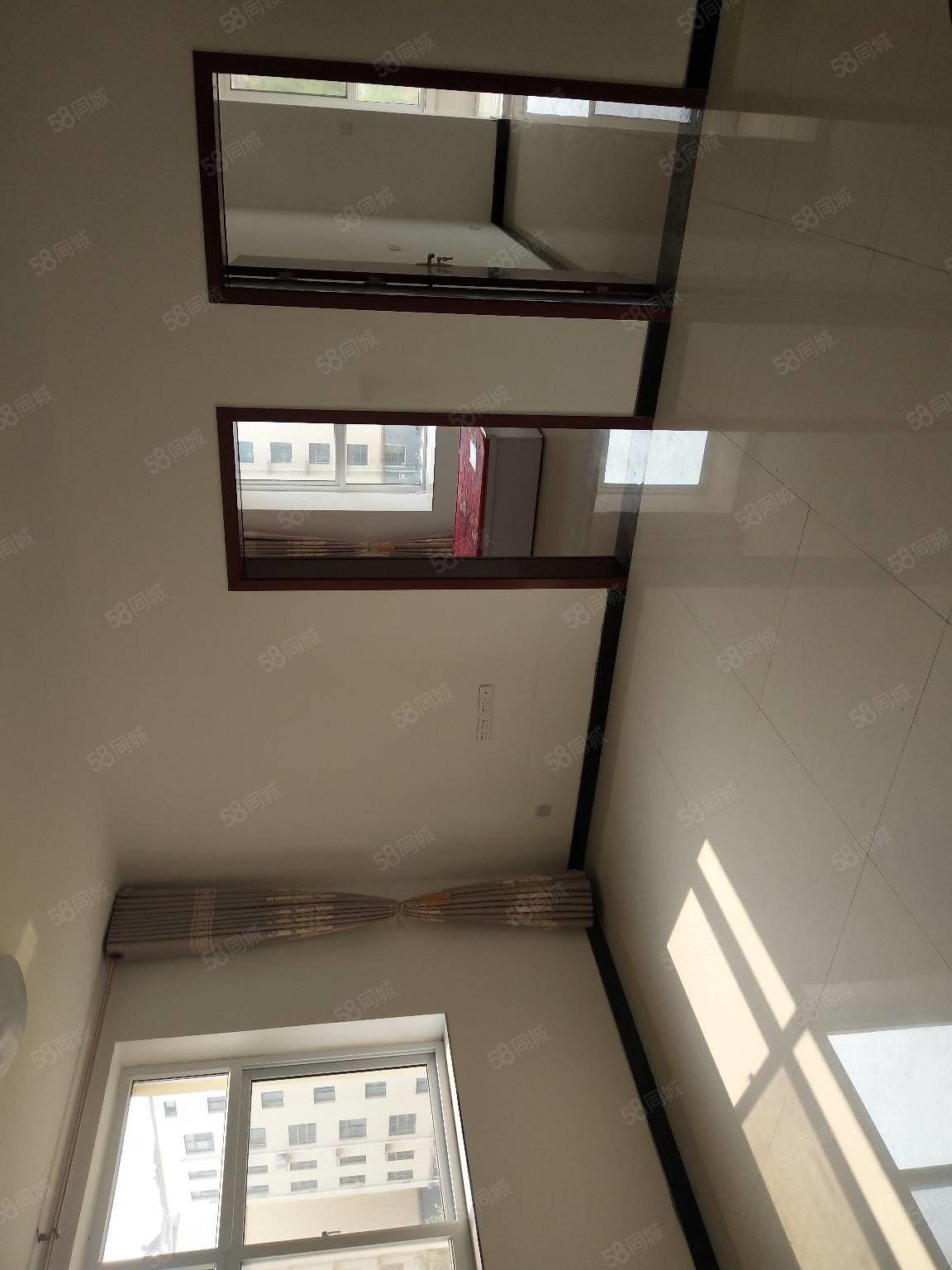 出售东方名城三室二厅精装修双气地暖