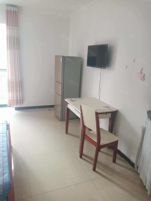 永尚润城小公寓出租,家具家电齐全可押一付一,手快有手慢无