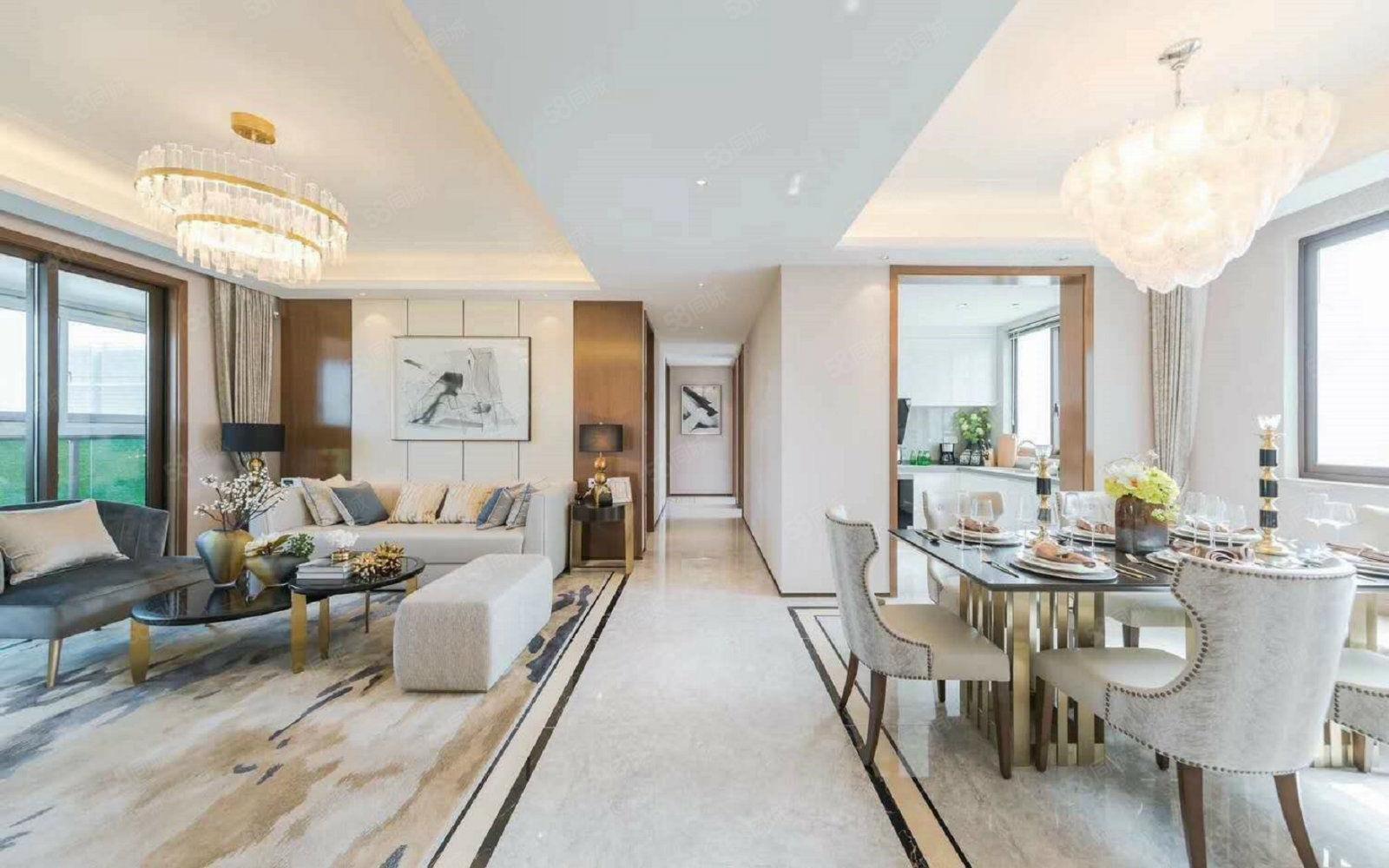塘桥镇碧桂园尚东区楼层好102平128万毛坯,户型好前后阳台