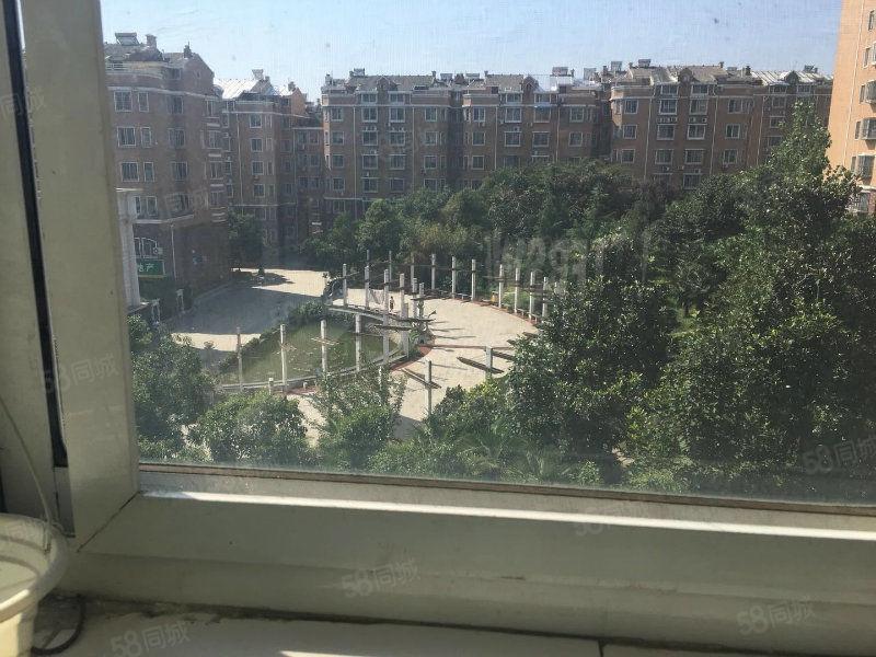 平西路泰安小区首付20万精装三房世纪广场