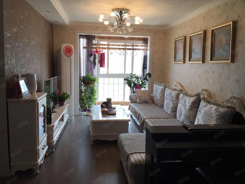 中宏丽舍精装一室一厅品质豪华装修看房方便业主诚心出售