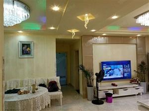 瑞景湾,电梯公寓,精装修4室2厅2卫!!!