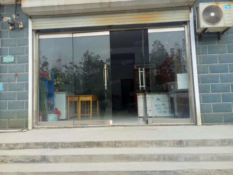 菜刘商务村248平1到2楼带院子可住可用两用