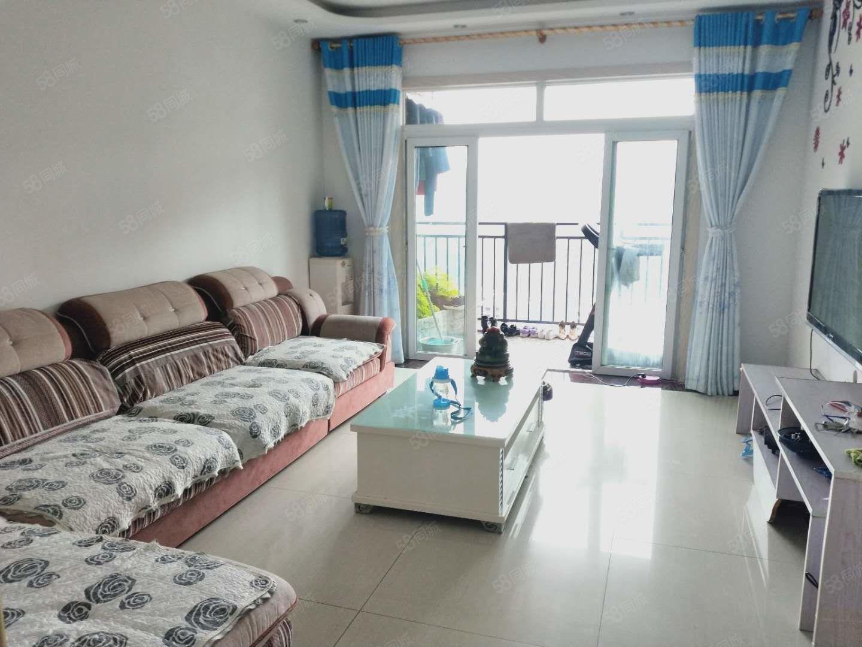 香山湖精装小三房,赠送大,楼下就是学校