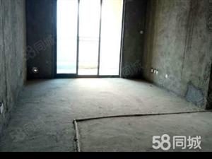 醴泉路台北城总价超低清水毛坯2+1户型视野超好