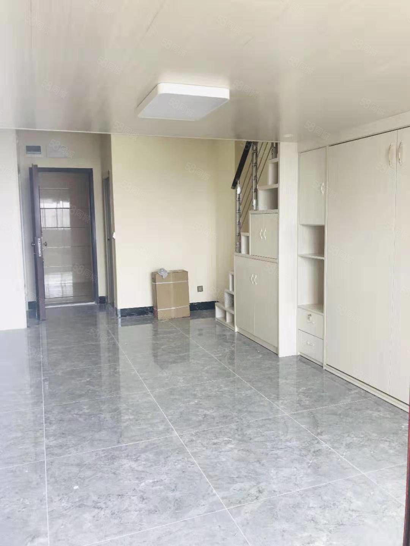 宏達廣場精裝復式小公寓全新出租