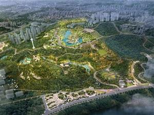 泸州龙马潭区龙马大道央企开发商学士山公园城一手免代理