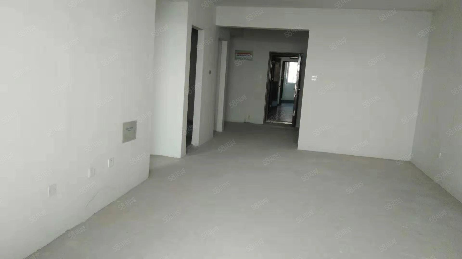 滕州熙城国际108平一室一厅朝阳可贷款
