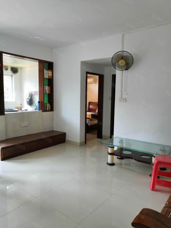 阳东龙日路附近的商品房,66方2房,家电家私齐全仅租1200