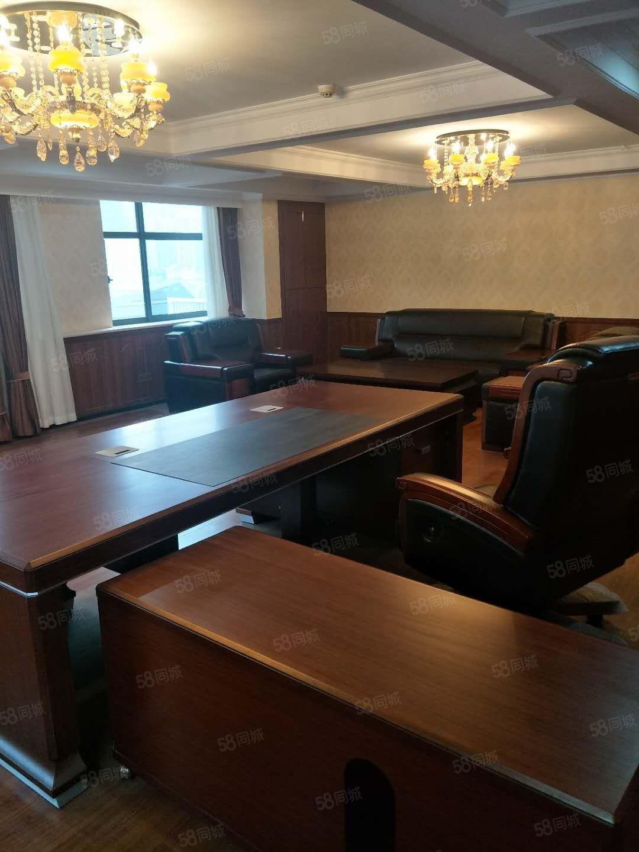 大商汇写字楼,办公理想地段,办公用品齐全,进去直接办公