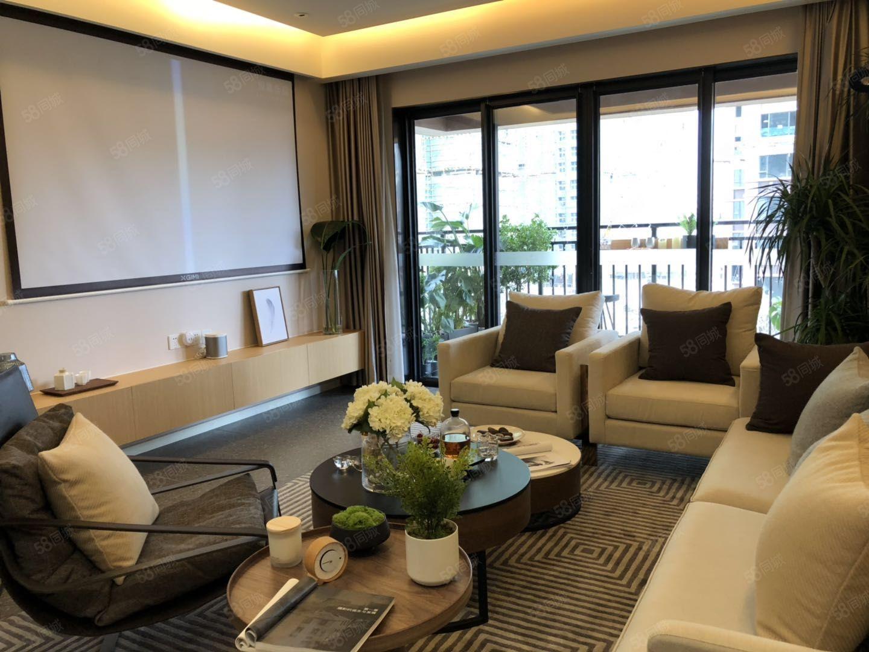 买房即可抽本田40万平方大型江湾洋房使用率超高。