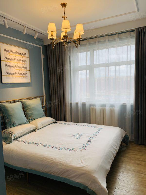 北京壹號院附近鳳凰城正14樓豪華裝修隨看房子誠意出售