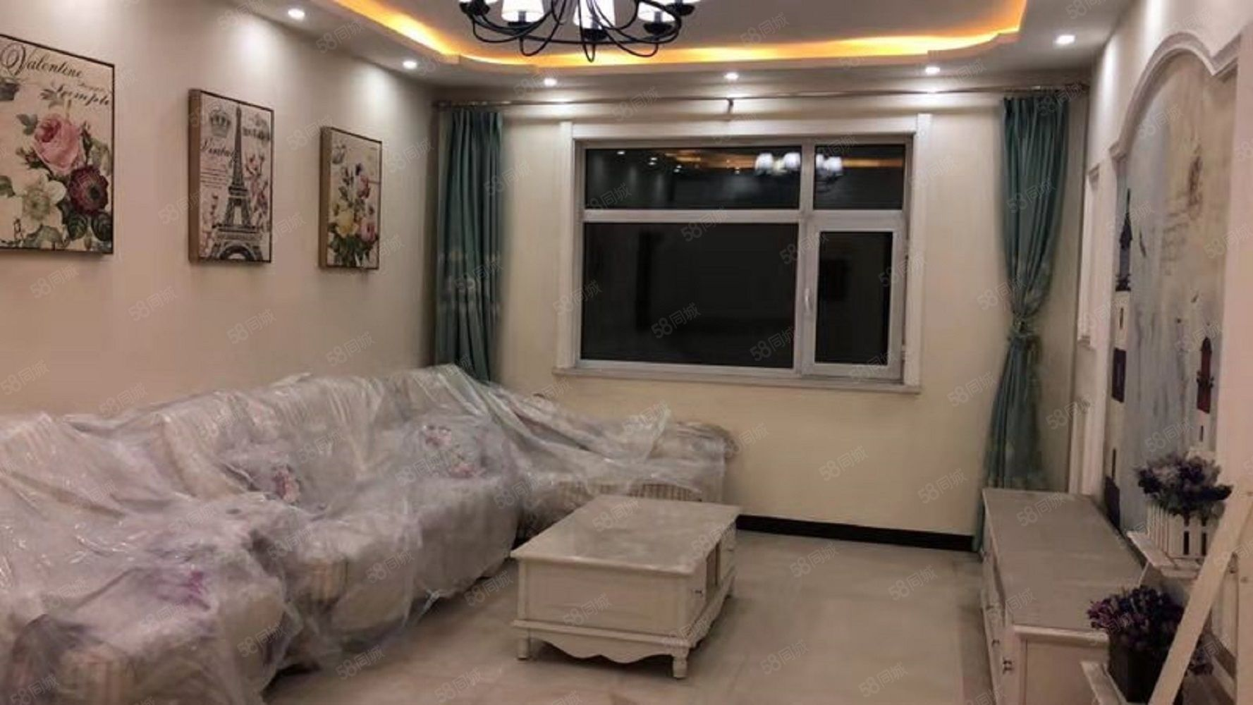 急售世紀星城精裝修帶家具.可改名賠錢出售環境優美