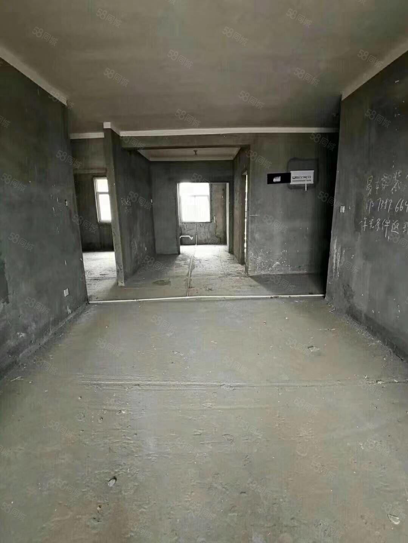 出售恒达阳光城,电梯三房,好采光,南通北透,现房